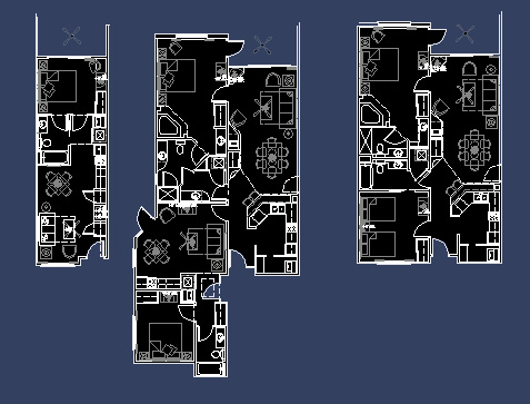 Typical Unit Plans